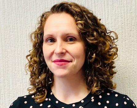 Dr Joanna Daish