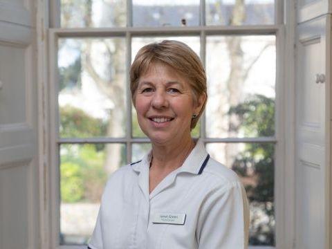 Janet Green