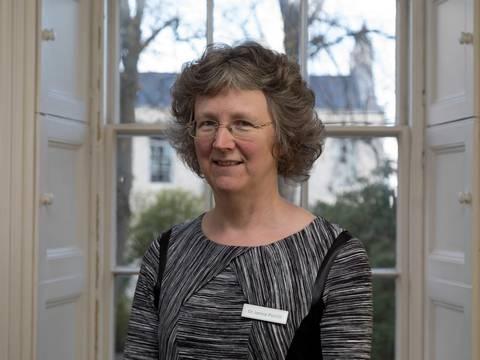Dr Janice Porritt