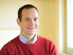 Dr Robert Gallagher