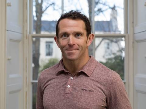 Dr Mat Dorrian