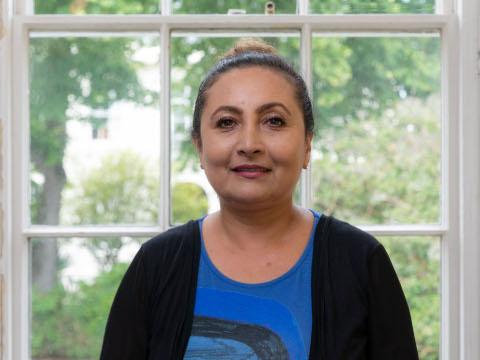 Dr Rosa Lavarello